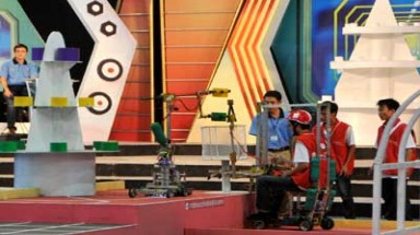 Da Nang to host regional Robocon 2013 competition